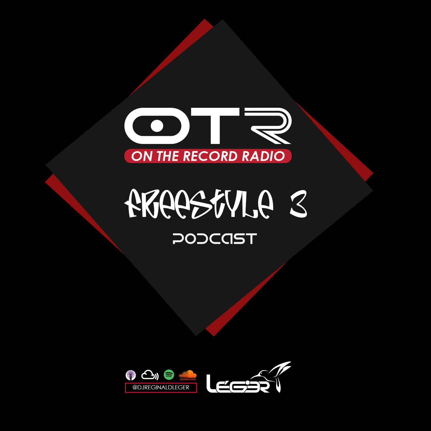 On The Record | TBT 003