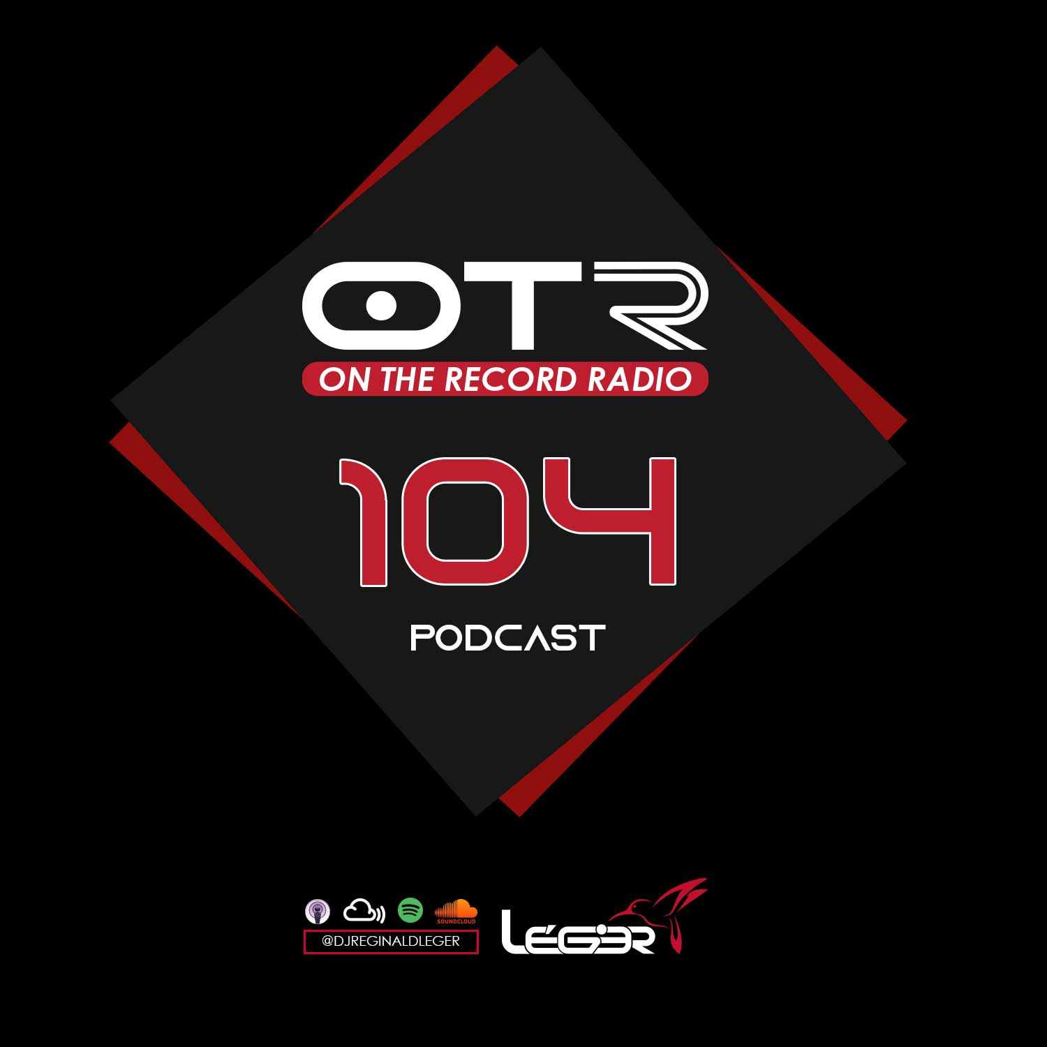 On The Record | OTR 104