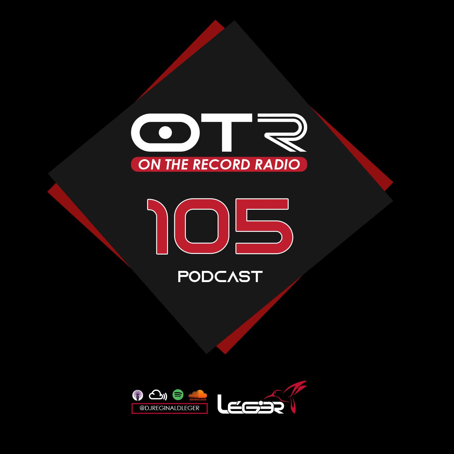 On The Record | OTR 105