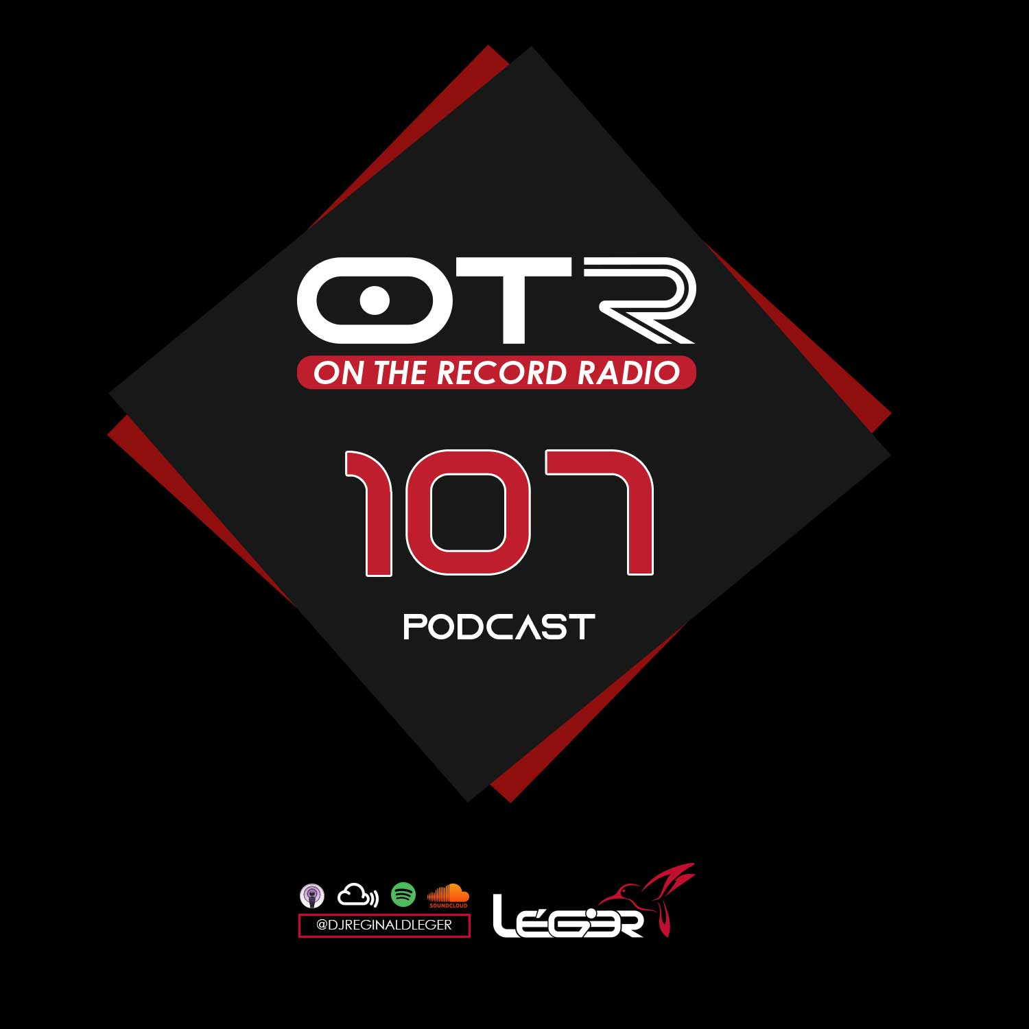 On The Record | OTR 107