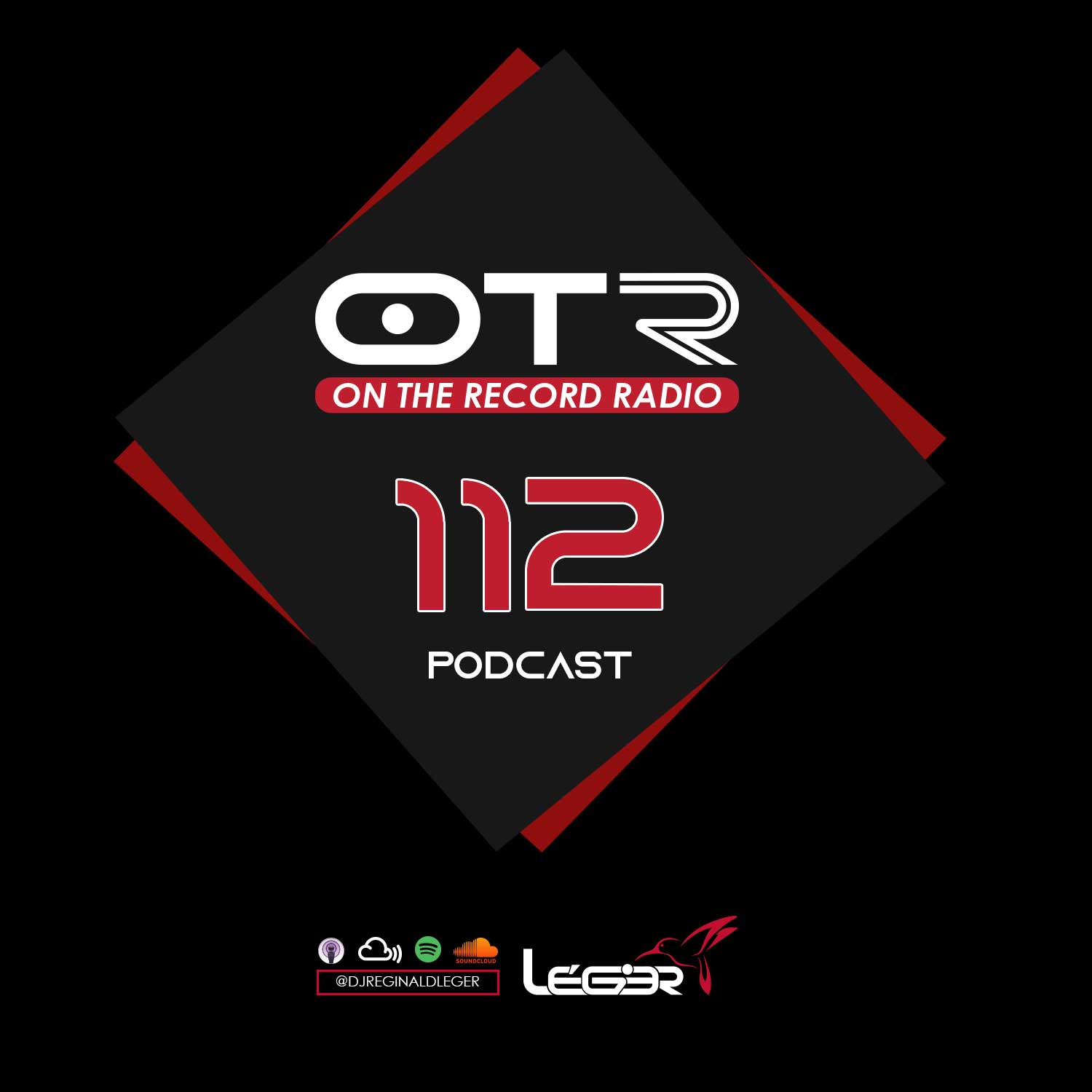 On The Record | OTR 112