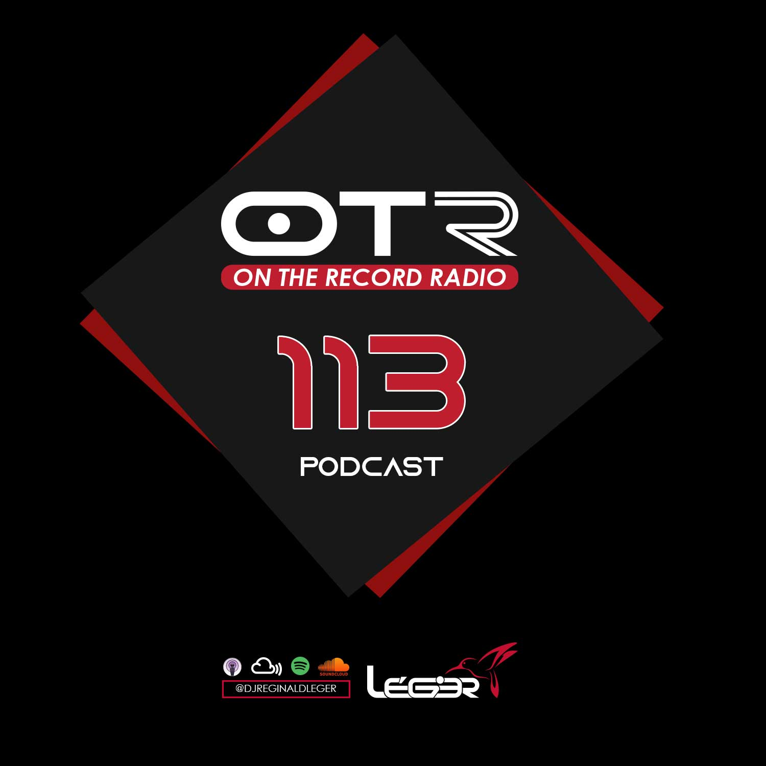On The Record | OTR 113