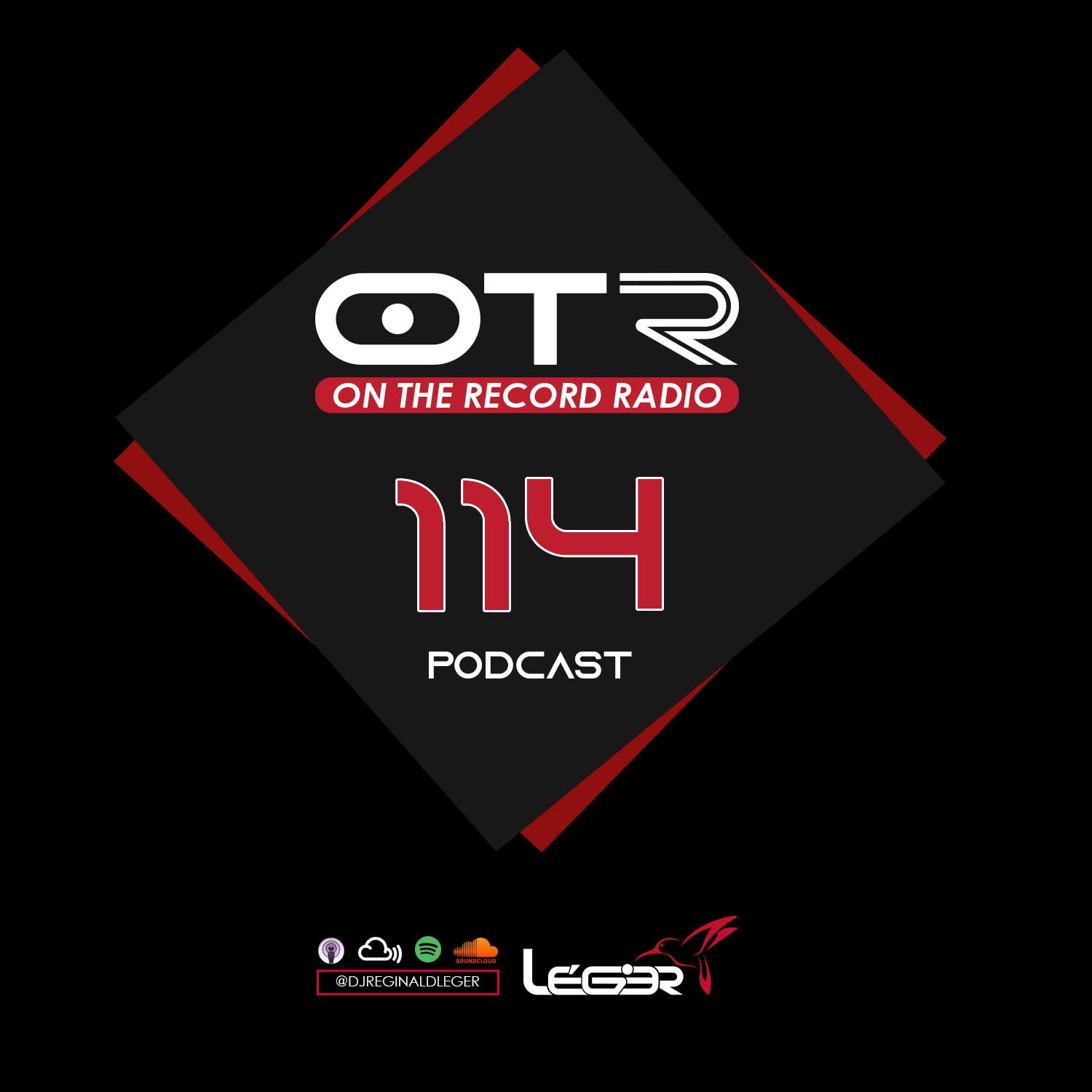On The Record | OTR 114