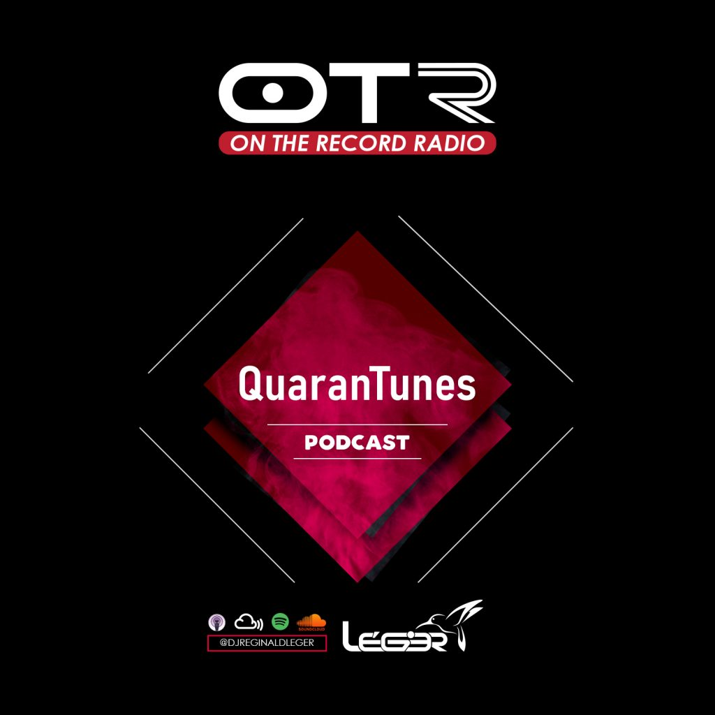 On The Record Radio | OTR QuaranTunes